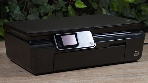 HP Photosmart 5510 — tani kombajn z bajerami