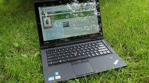 Lenovo ThinkPad X1 — uczucie niedosytu