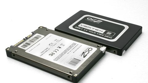 OCZ Vertex 2 100 GB - SSD dla Kowalskiego