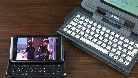 Nokia E7 — biznesowy Terminator z kulawą nogą