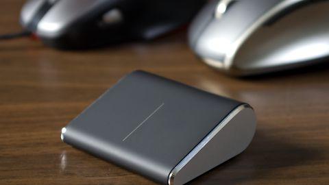 Microsoft Wedge Touch — gryzoń naprawdę mobilny