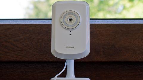 D-Link DCS-930L - tani domowy monitoring