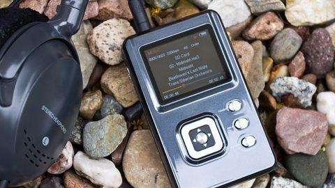 HiFiMan HM-601 Slim – odtwarzacz MP3 w stylu retro dla wybrednego słuchacza
