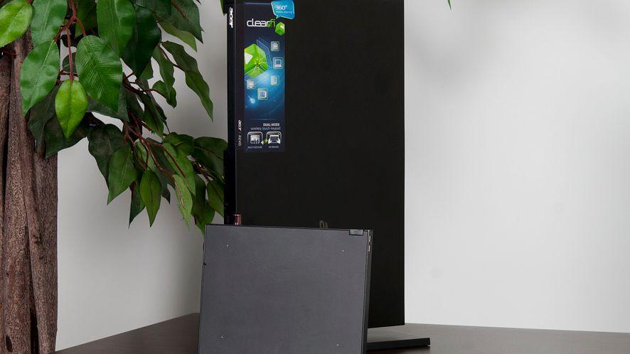 Acer Revo 100 — domowe centrum multimedialne