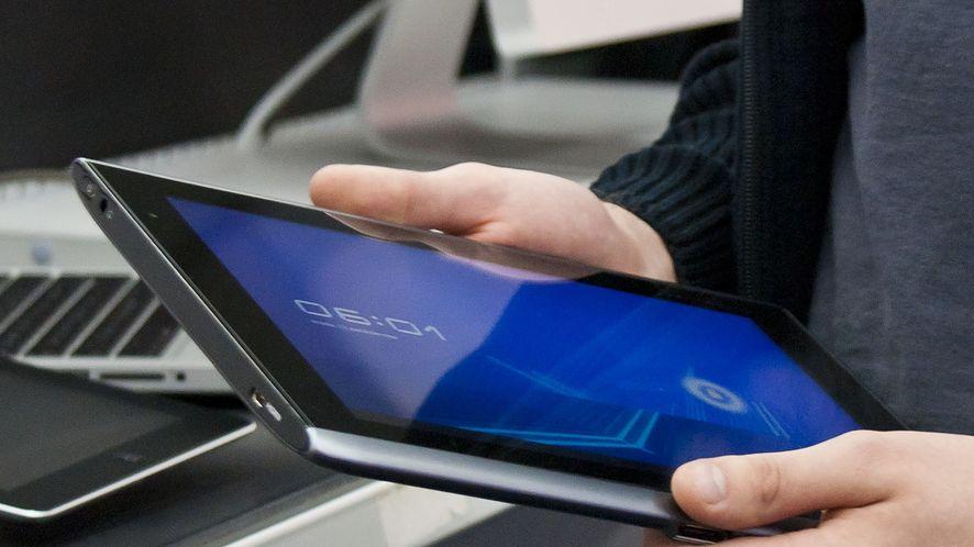Acer Iconia Tab A500 — iPad killer?