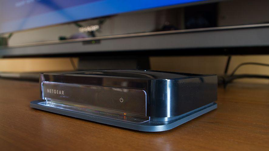 NETGEAR Push2TV, czyli 720p bez kabli