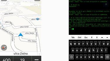 Nokia N9 tips & tricks cz. 17 — szybszy start nawigacji GPS