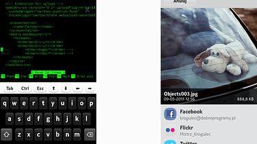 Nokia N9 tips & tricks cz. 19 — udostępnianie zdjęć i wideo na Twitterze