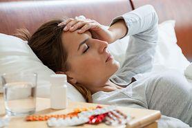 Gorączka w ciąży. Kiedy reagować?