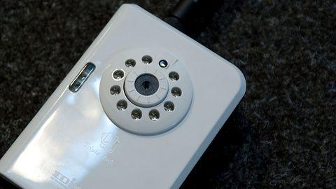 Edimax IC-3030iWn — transmisja (nie tylko) z domu w telefonie