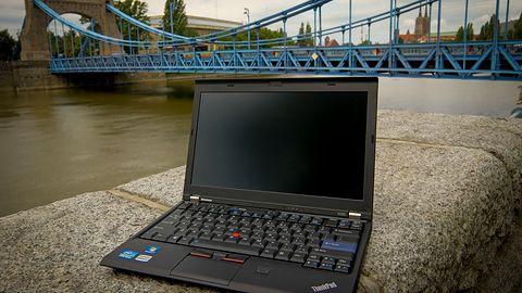 Lenovo ThinkPad X220 — mobilność doskonała?