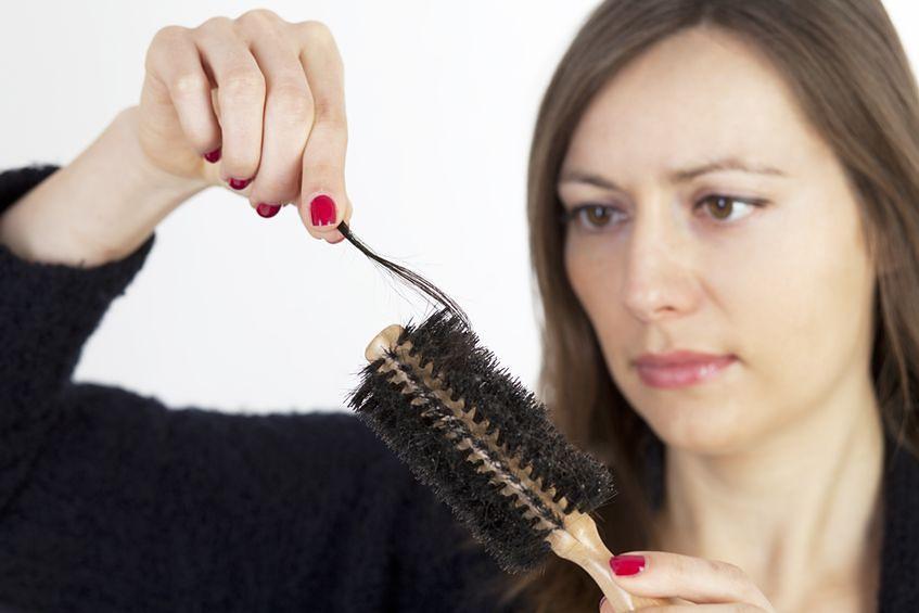 Jak często zmieniać szczotkę do włosów?