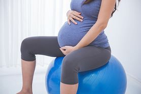 Ćwiczenia w 2 trymestrze ciąży