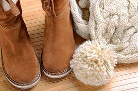 Jak czyścić buty z soli?