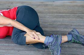 Ból podudzia - przyczyny, objawy towarzyszące, leczenie