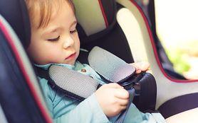 Uwaga na te zabawki! Powodują zatrzaśnięcie dziecka w samochodzie