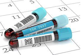 TSH - wyniki i interpretacja, skuteczność badania