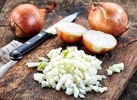 Nietypowe zastosowania cebuli. Nie tylko do jedzenia