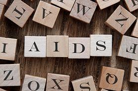 AIDS - objawy, przebieg, drogi zakażenia