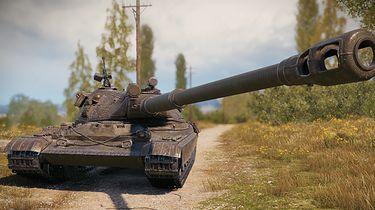 W końcu doczekaliśmy się polskich czołgów w World of Tanks