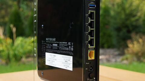 Netgear N900 — bezprzewodowy router dla (bardzo) wymagających
