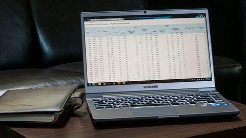 Samsung NP700Z3A-S01PL – prawie biznesowy notebook
