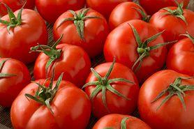 Nie jedz pomidorów na śniadanie. Podrażniają żołądek