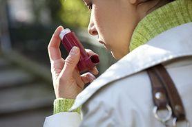 Popularne leki na astmę wycofane ze sprzedaży