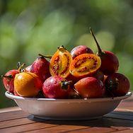 Właściwości tamarillo. Sprawdź, dlaczego warto sięgnąć po ten owoc
