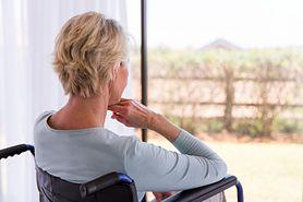 Niepełnosprawna w gabinecie ginekologicznym nie istnieje. Problem jest ogromny