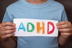 ADHD u niemowląt