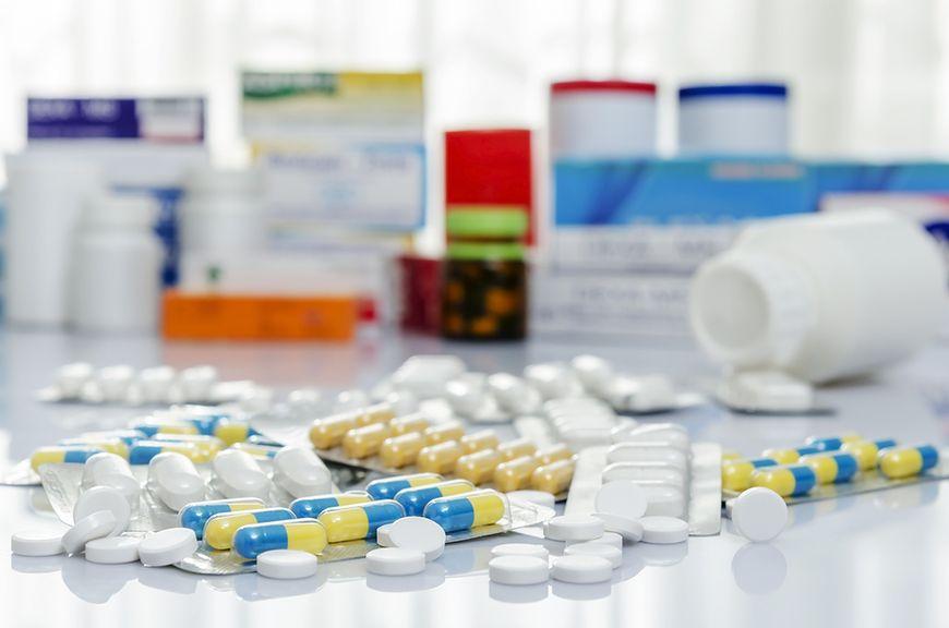 Leki obniżające płodność