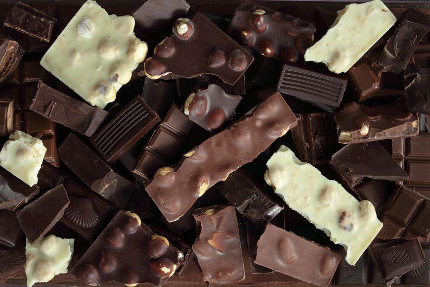 Czym różni się naturalna czekolada od wyrobu czekoladopodobnego?