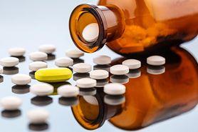 Wycofany lek wskazany w leczeniu gronkowca