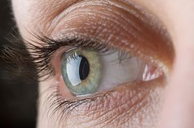 Oczy mogą zdradzać choroby. Sprawdź, jaki kolor wiąże się z największym ryzykiem