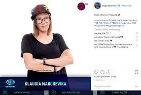 Klaudia Marchewka z ''Big Brothera''. Biega, rapuje i ogarnia dom