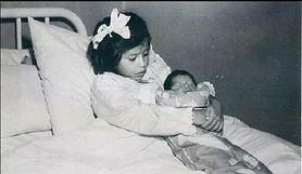 Najmłodsza matka na świecie. Miała 5 lat, gdy urodziła