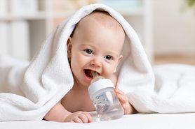 Jak wyrobić nawyk picia wody od najmłodszych lat?