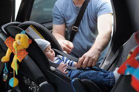 Bezpieczeństwo niemowlaka