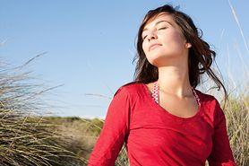 Czy potrafisz kontrolować swój oddech?
