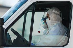 Koronawirus w Polsce. Nowe przypadki i ofiary śmiertelne. MZ podaje dane (10 września)