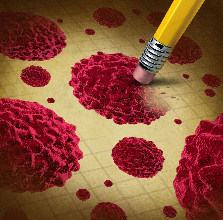 czynniki zwiększające ryzyko zachorowania na nowotwory [123rf.com]