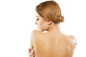 Wysypka na plecach - najczęstsze przyczyny