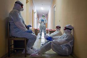 Koronawirus w Polsce. Nowe przypadki i ofiary śmiertelne. MZ podaje dane (16 kwietnia)