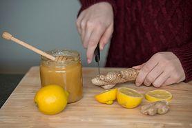 Mikstura z cytryny, imbiru i czosnku. Oczyszcza, wzmacnia i leczy. Poznaj prosty przepis