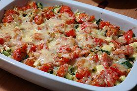 Wegańskie lasagne. Przepisy