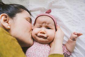 Pleśniawki u niemowlaka - domowe sposoby, profilaktyka