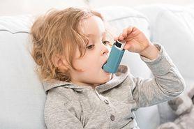 Astma a jedzenie. Jak zminimalizować objawy choroby?