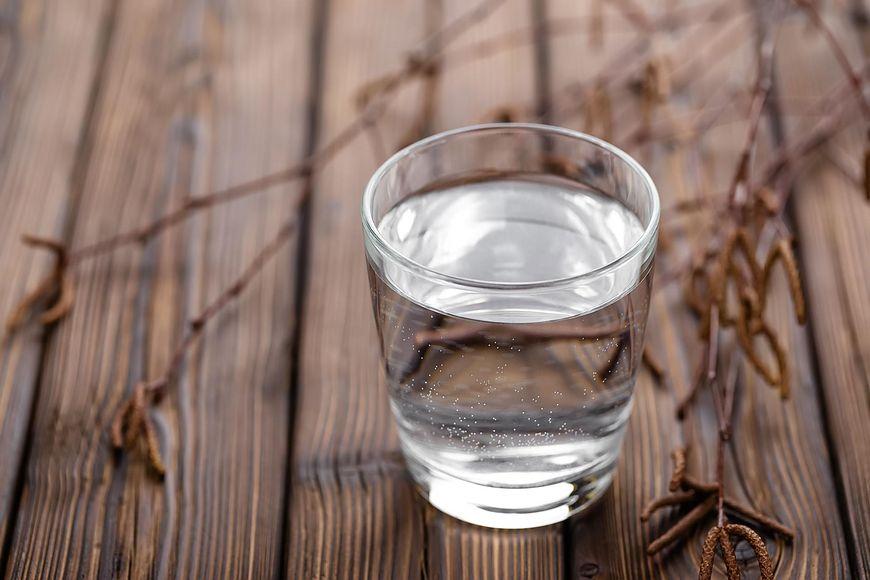 Ciepła woda pomoże schudnąć