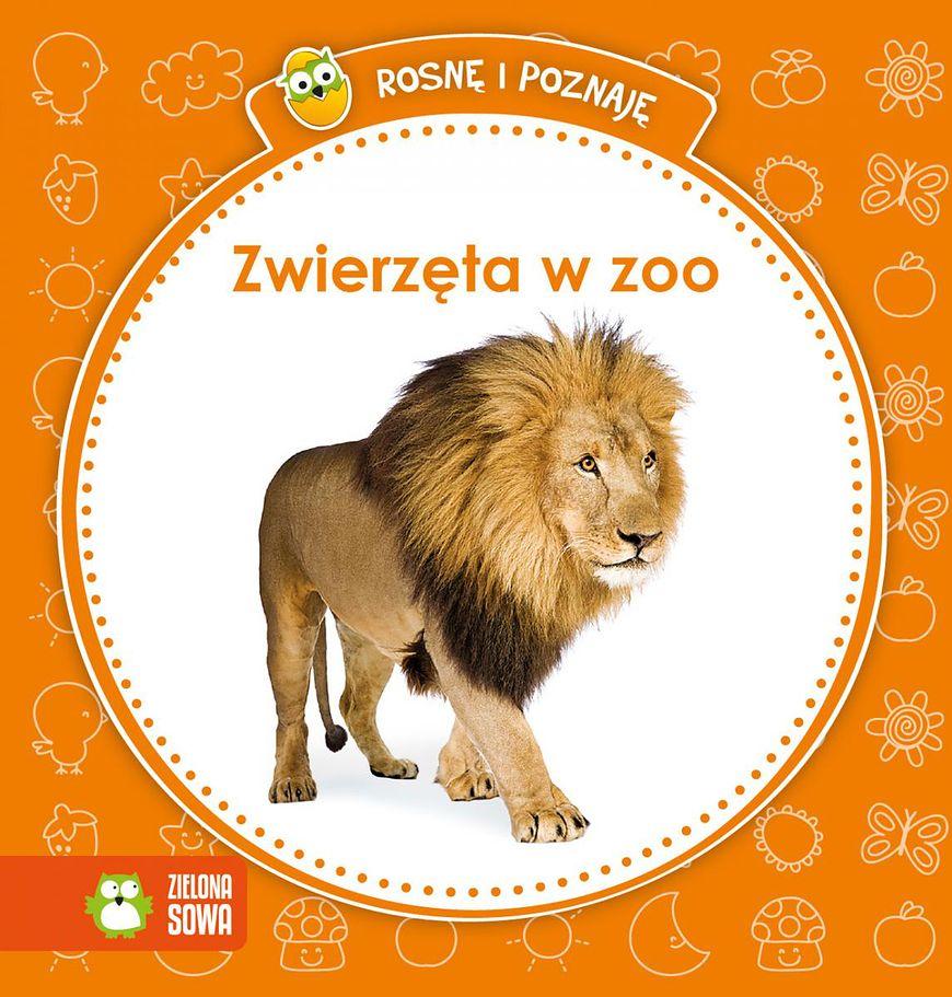 """""""Zwierzęta w zoo"""""""